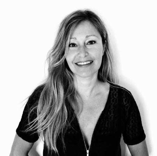 Sylvie Tardat - Consultante Marketing Digital
